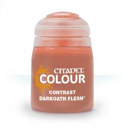 Citadel Contrast: Darkoath...