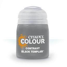 Citadel Contrast: Black...