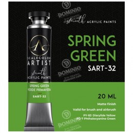 SCALE75: SART-32 SPRING...