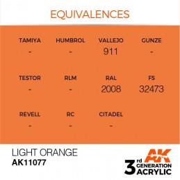 AK11077 LIGHT ORANGE –...