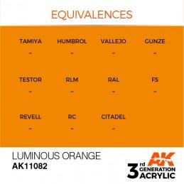 AK11082 LUMINOUS ORANGE –...