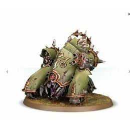 ETB DEATH GUARD MYPHITIC...