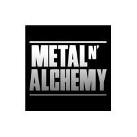 Metal N Alchemy Scale75